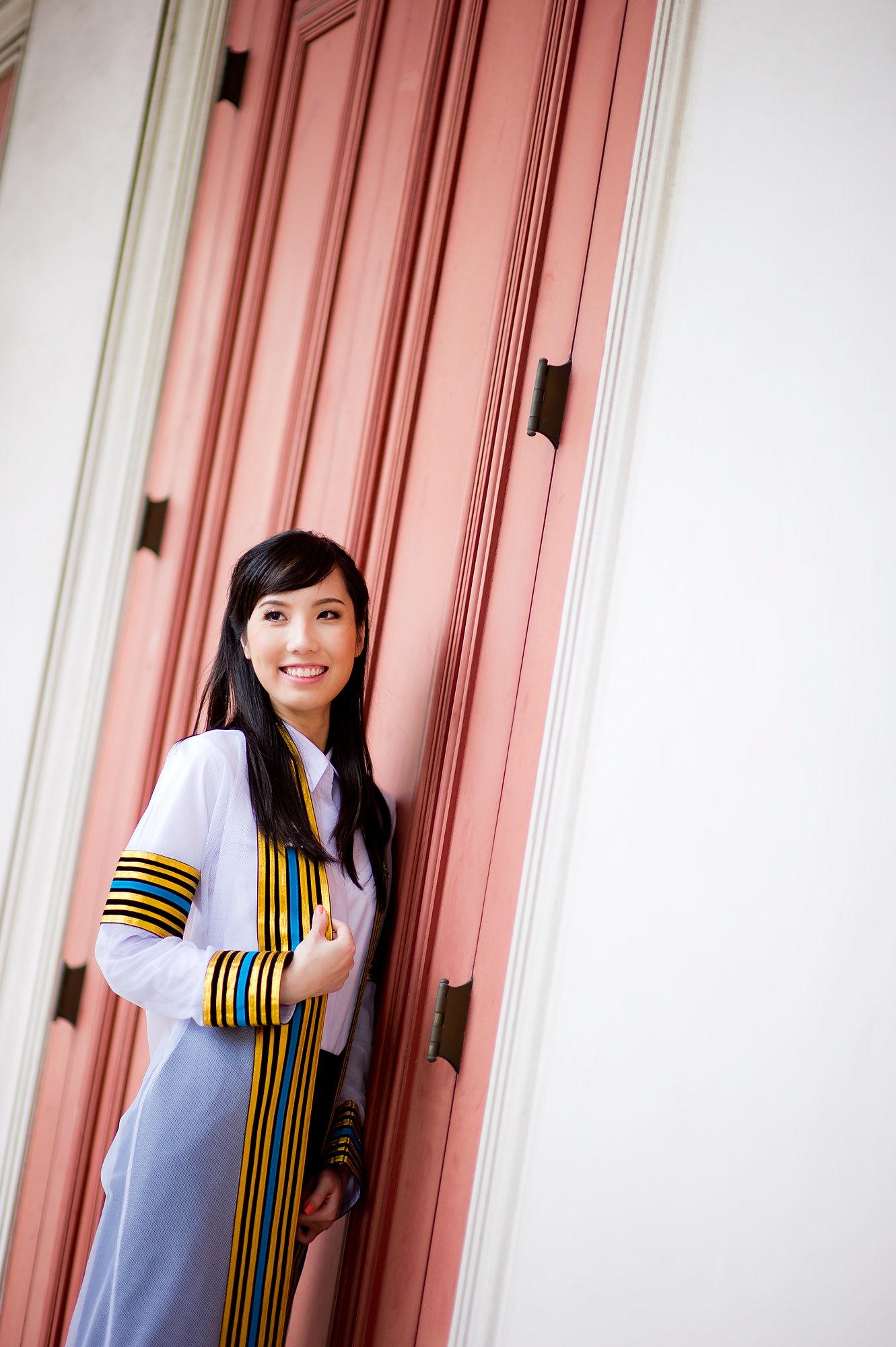 ภาพงานวันซ้อมรับปริญญาที่ จุฬาลงกรณ์มหาวิทยาลัย | Chulalongkorn University Graduation Rehearsal - Sasin Graduate Institute of Business Administration of Chulalongkorn University