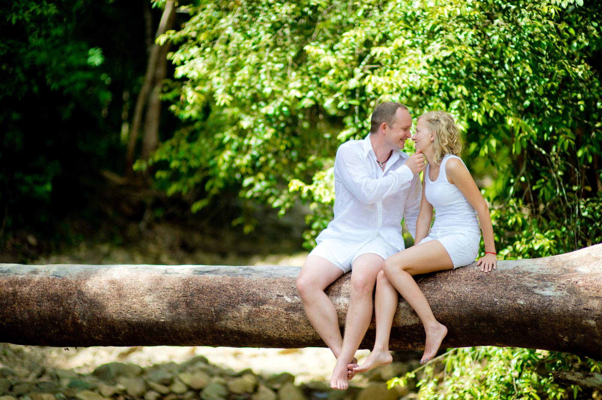 Koh Chang Wedding Photography | Pre-Wedding Photography