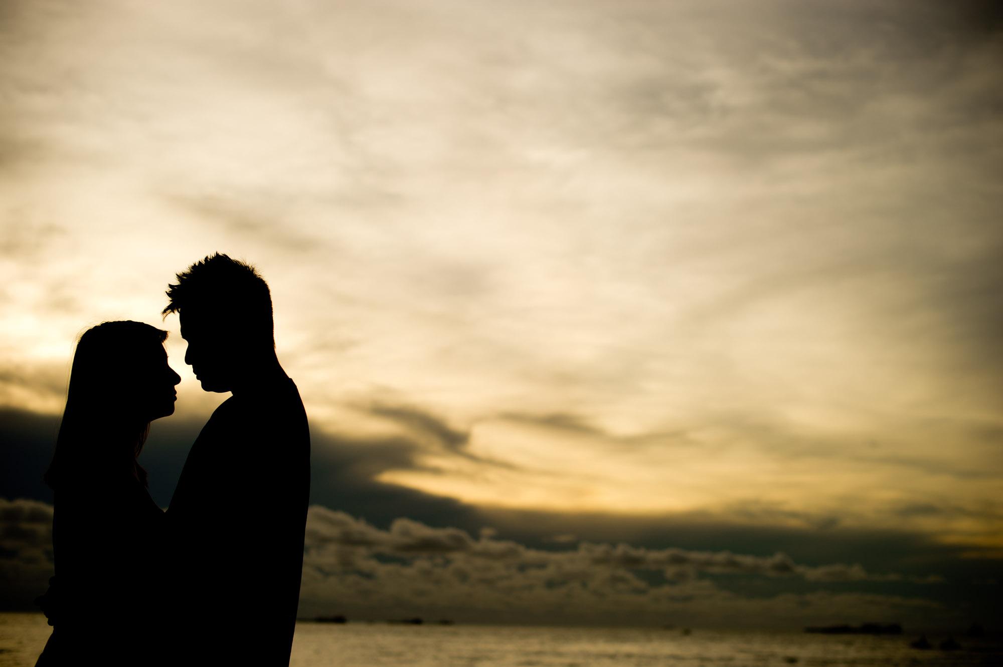 Pattaya Wedding Photography | Central Festival Pattaya Beach Pre-Wedding Photography