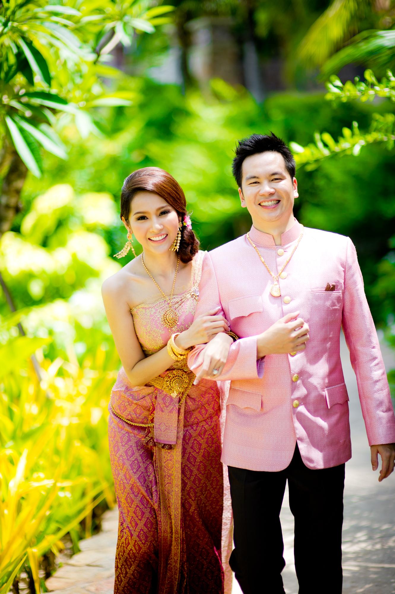 Wedding Pattaya Thailand