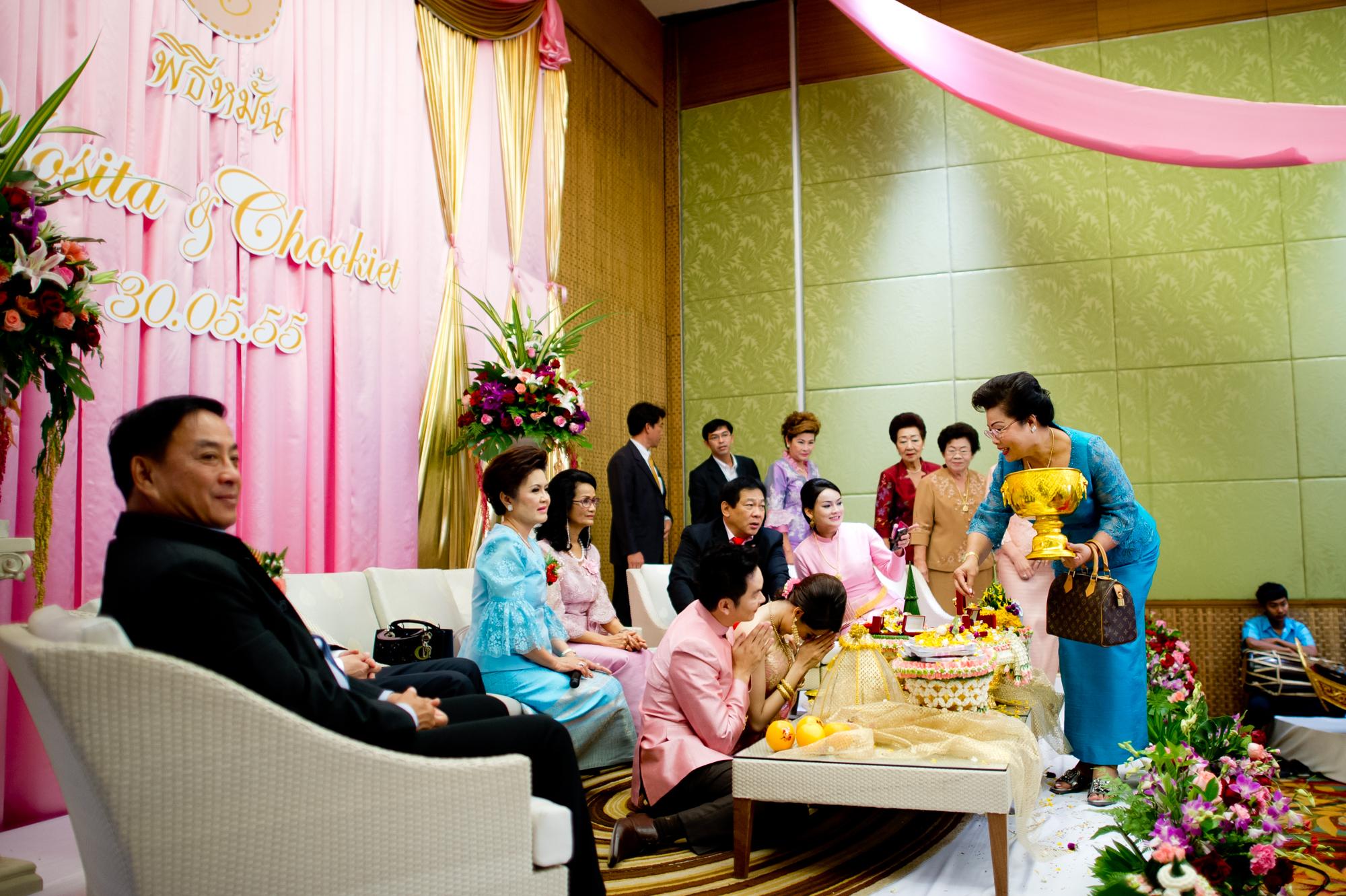 Thailand Wedding Photography   Centara Pattaya Wedding