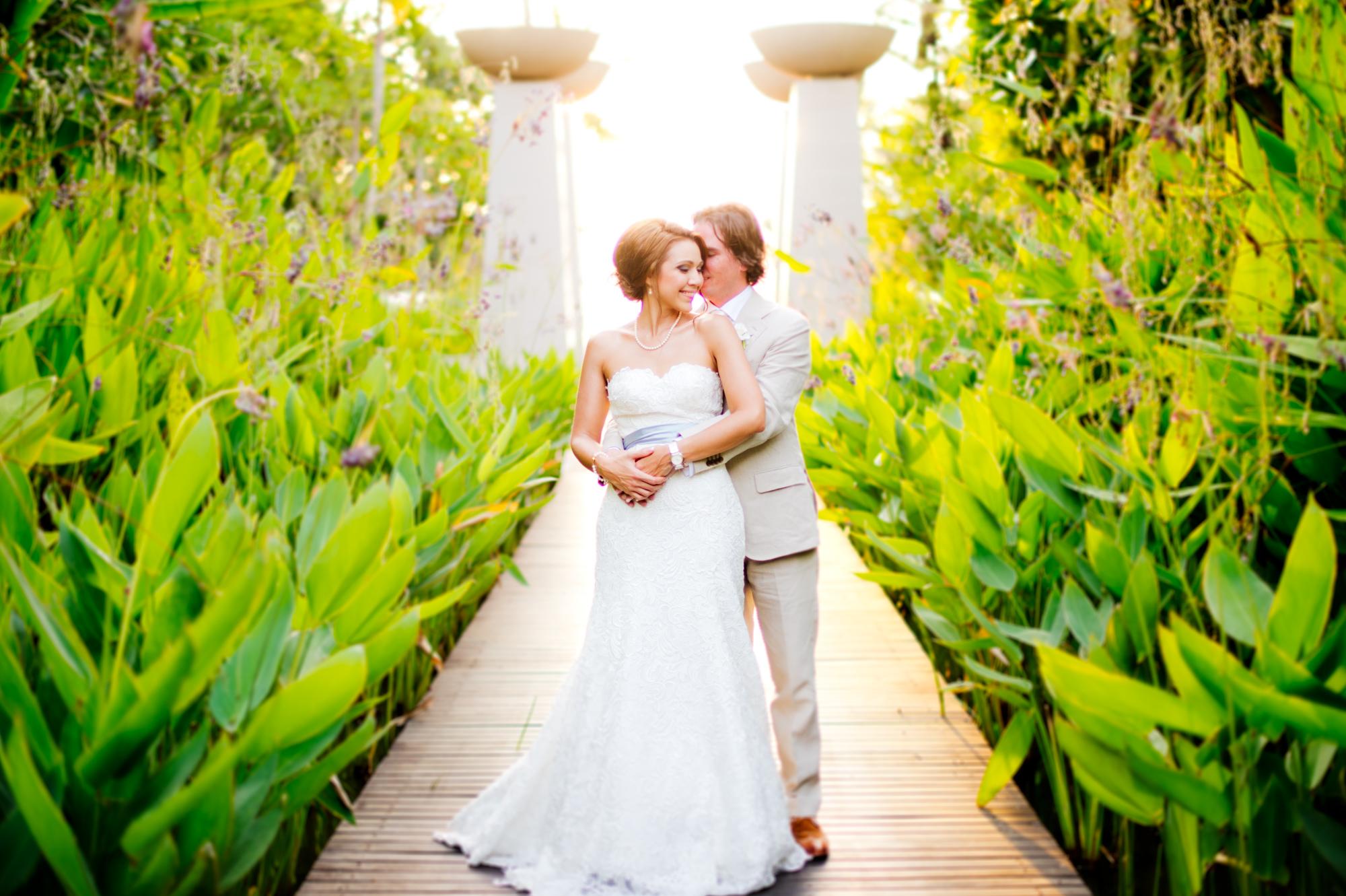 Sea Sand Sun Pattaya Wedding