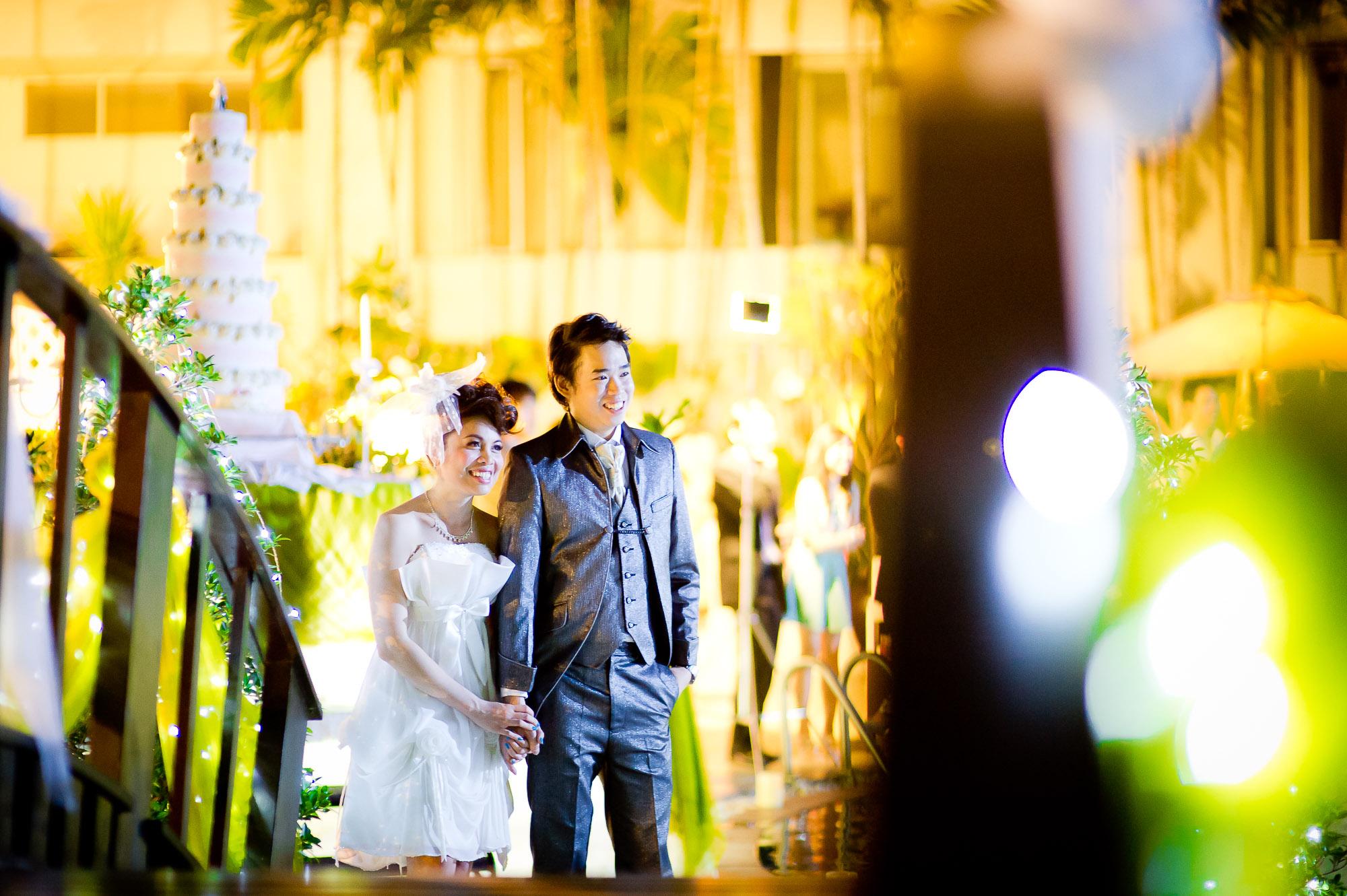 Thailand Wedding Photographer - Wedding - SC Park Hotel Bangkok Thailand
