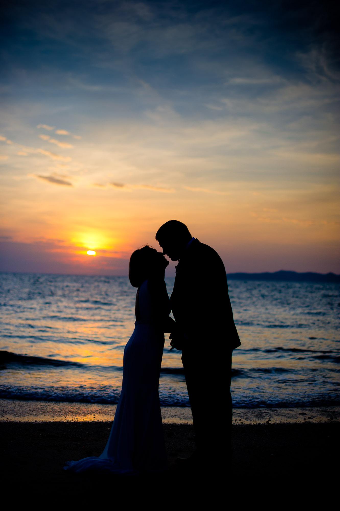 Thailand Wedding Photography   Royal Varuna Yacht Club Pattaya Wedding