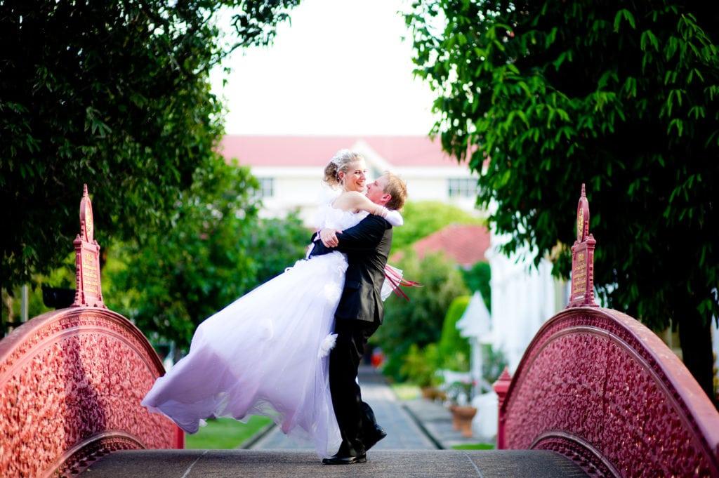 Bangkok Wedding Photographer