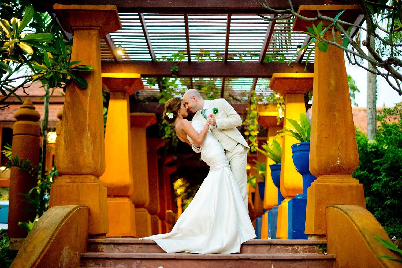 Anantara Hua Hin Resort & Spa Wedding | งานแต่งที่ อนันตราหัวหิน รีสอร์ท