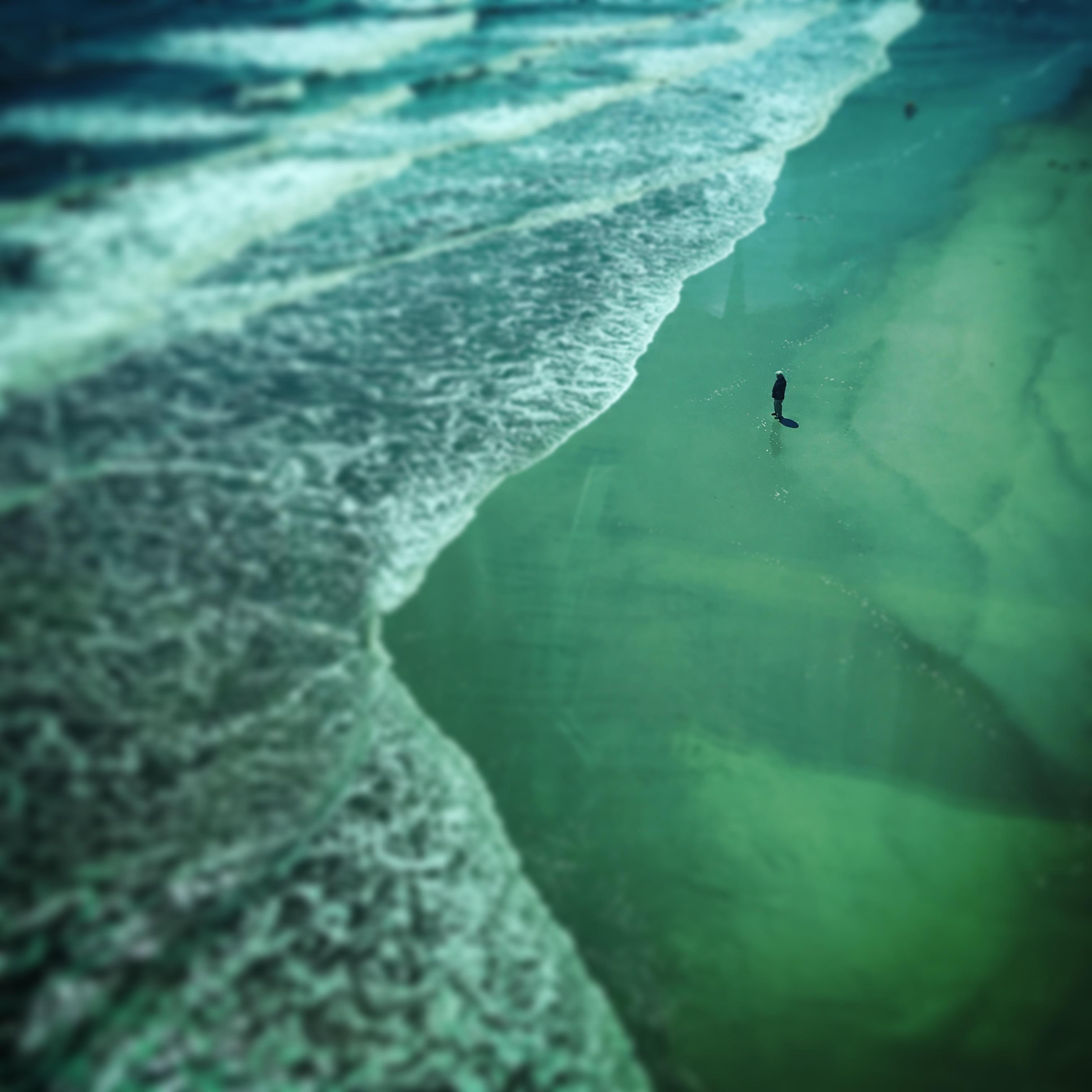 Instagram | Beach