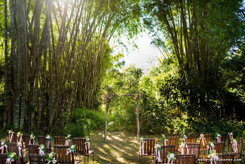 Thailand Chiang Dao Nest 1 Wedding