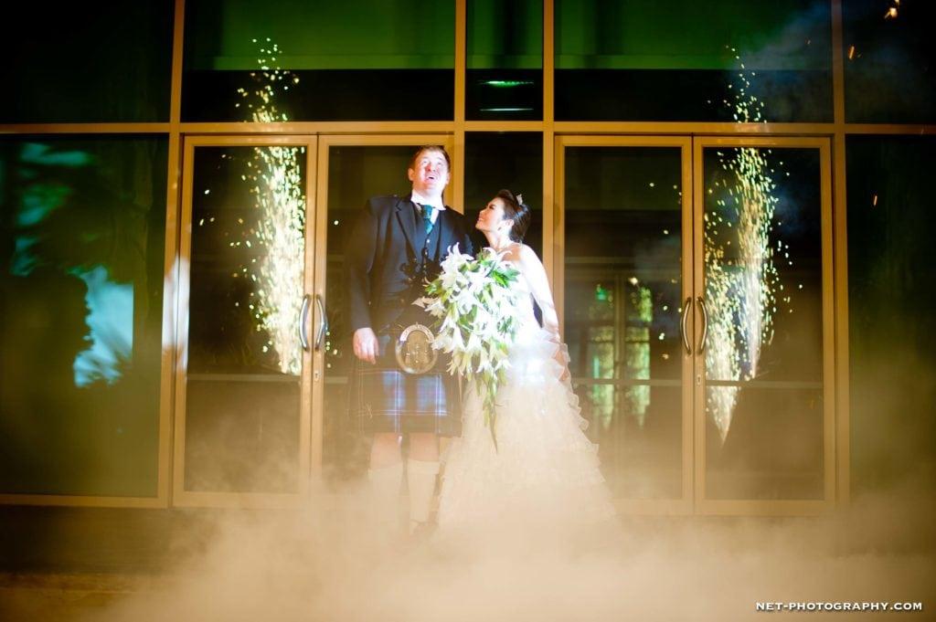 Thailand Centara Grand Mirage Beach Resort Pattaya Wedding