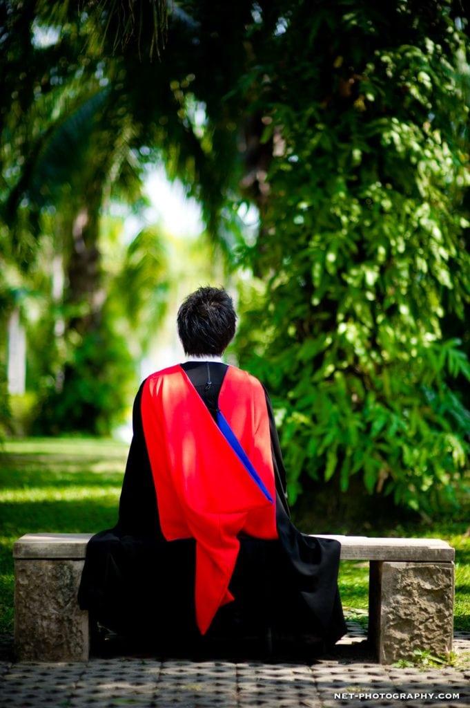 Assumption University Commencement 2011