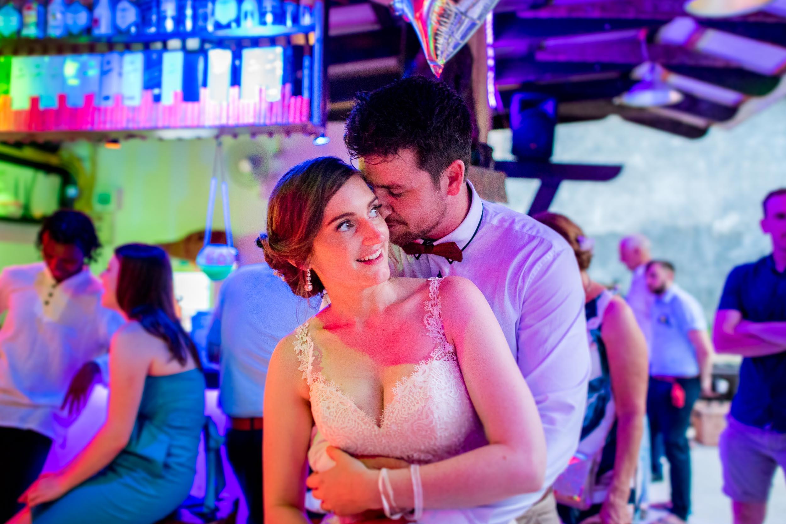 Koh Tao Thailand Destination Wedding | NET-Photography Koh Tao Photographer