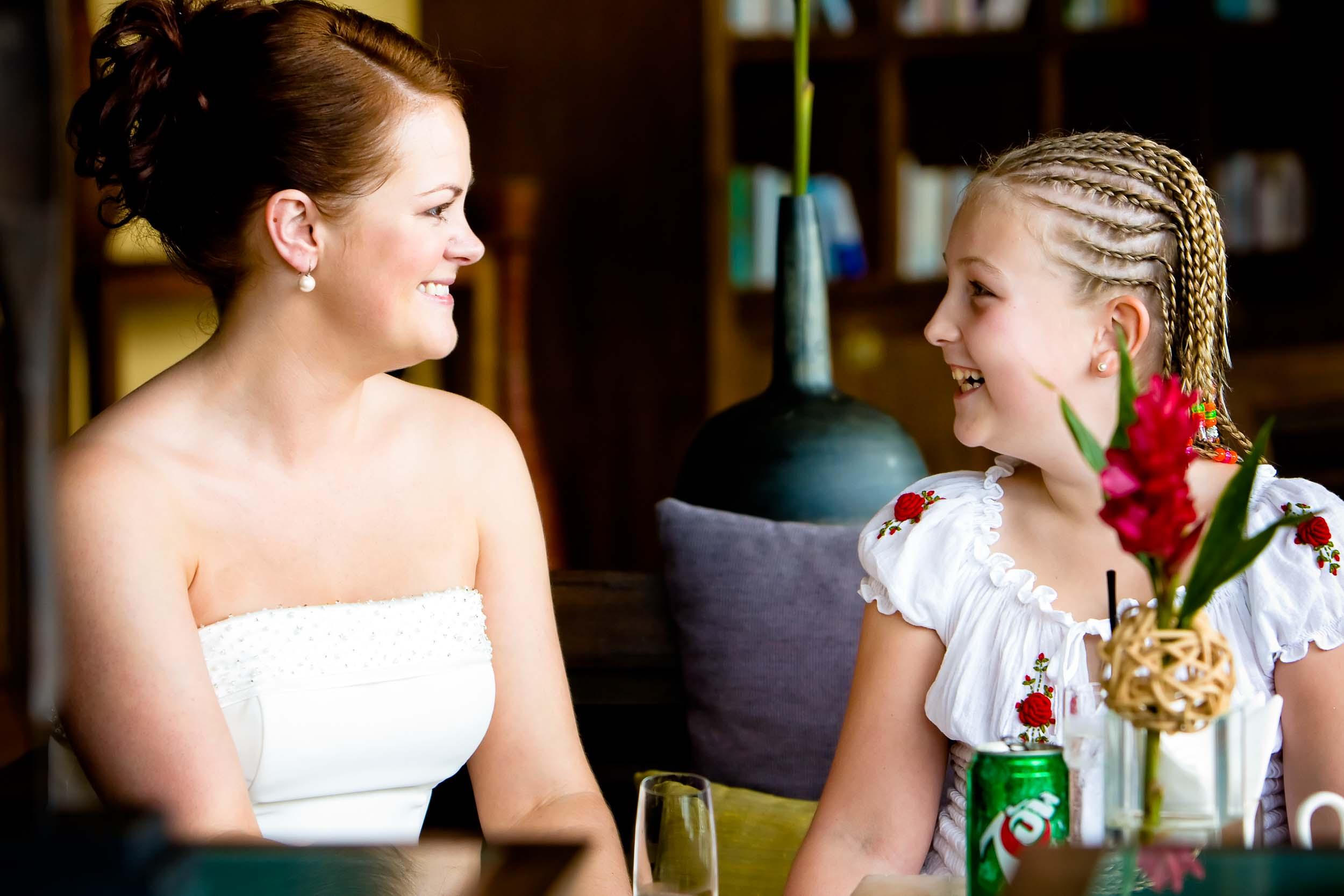 Thailand InterContinental Pattaya Resort Wedding Photography | NET-Photography Thailand Wedding Photographer