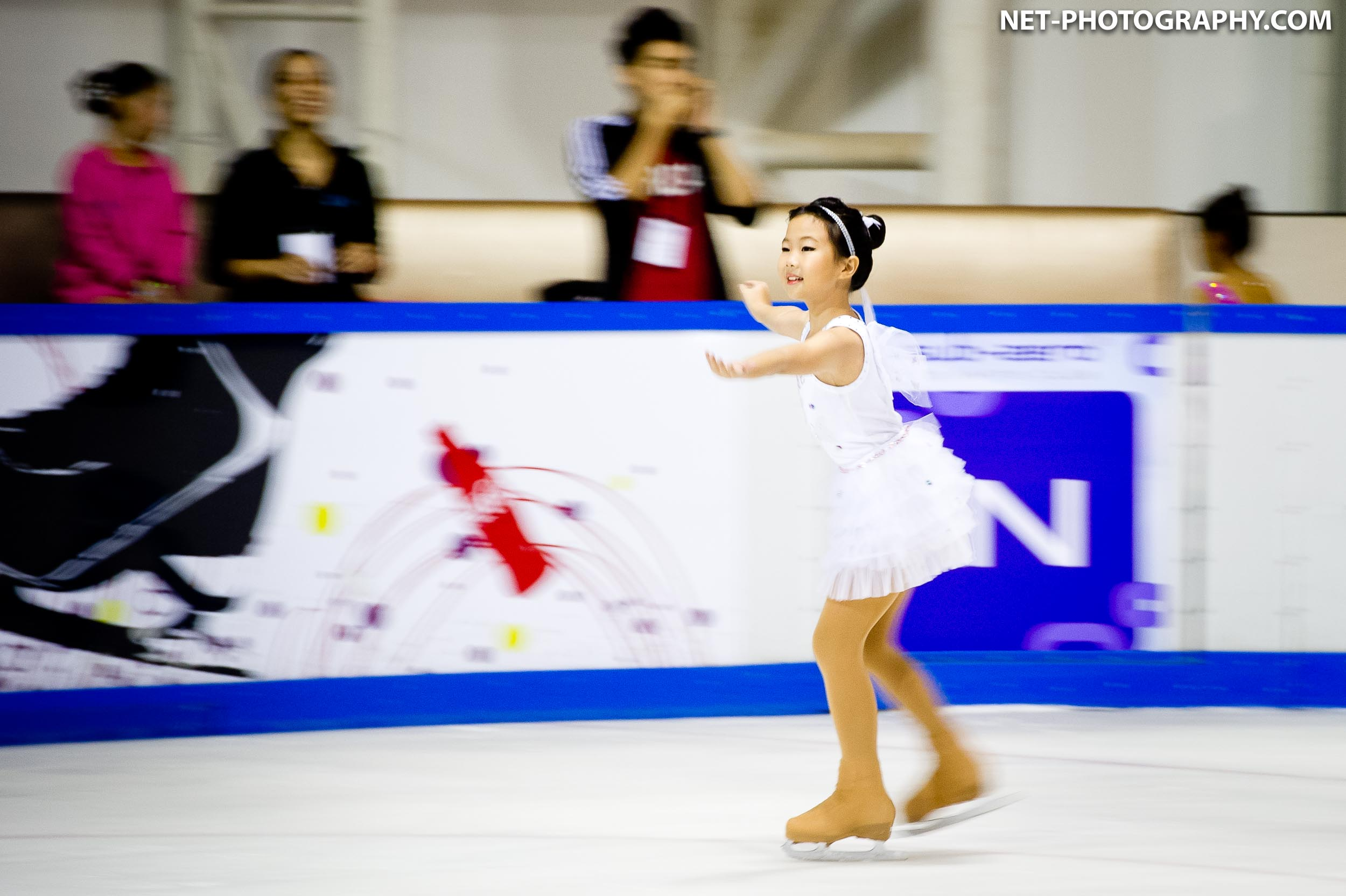 Figure Skating Competition