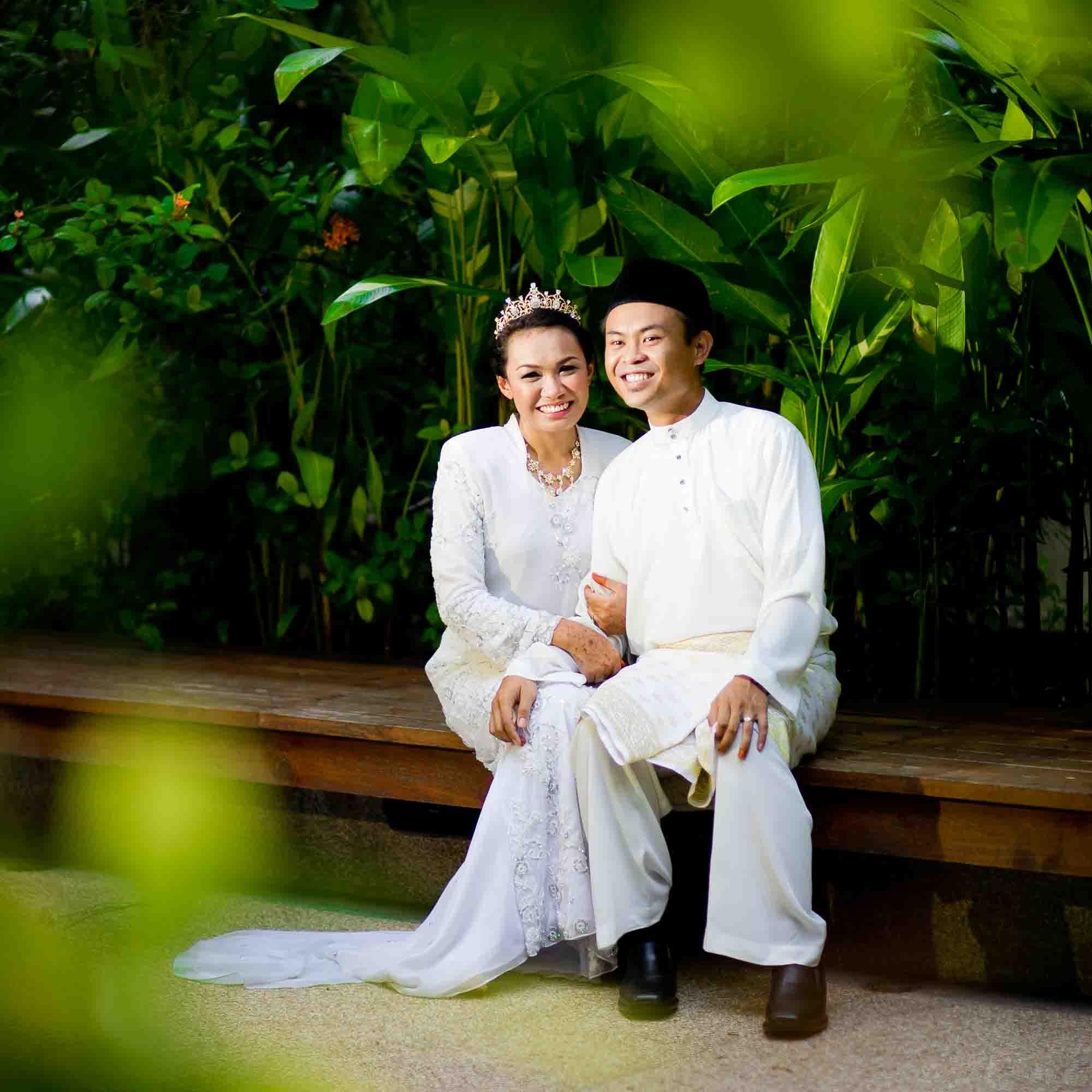 Ariyasom Villa Honeymoon Session - 11 June 2012