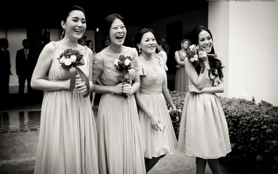 Messy Lipstick – The Sukhothai Bangkok Wedding