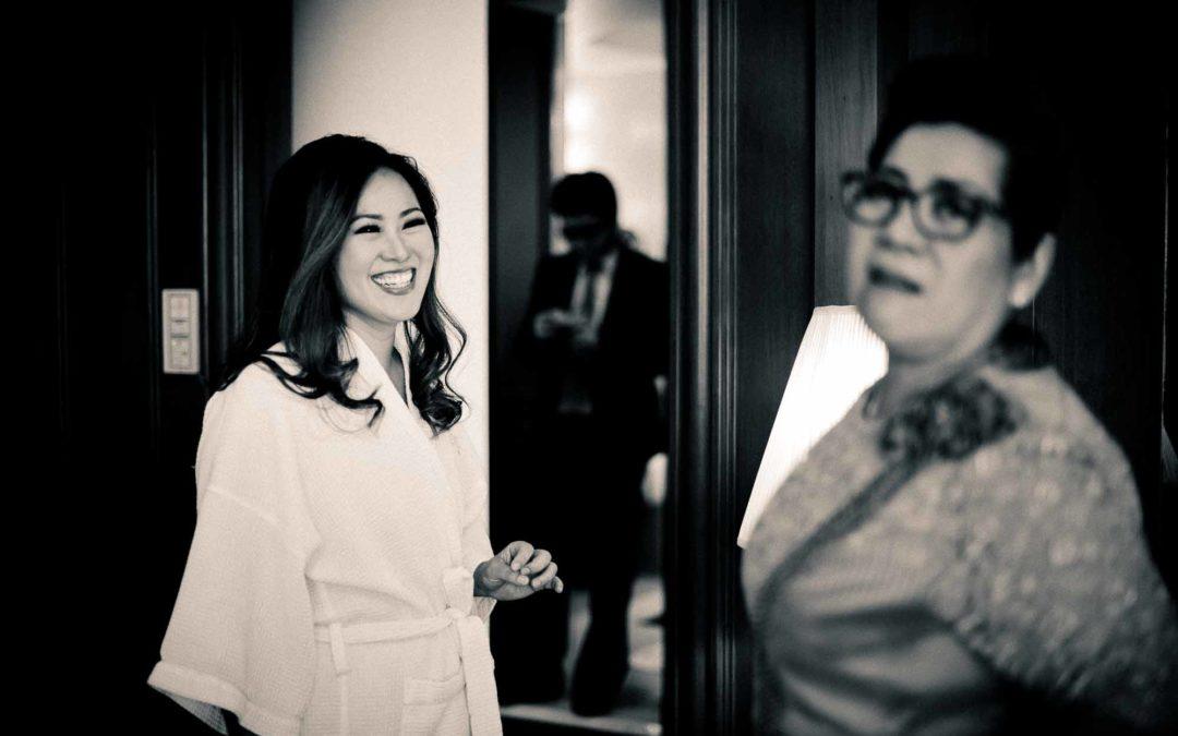 The Peninsula Bangkok Wedding | Preview